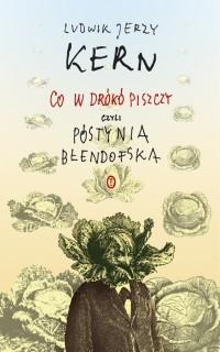 Co w drókó piszczy czyli Póstynia Błendofska  by  Ludwik Jerzy Kern