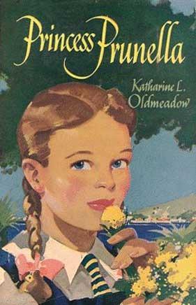 Princess Candida  by  Katharine L. Oldmeadow
