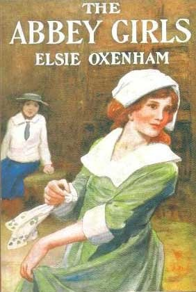 Goblin Island  by  Elsie J. Oxenham