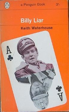 Billy Liar Keith Waterhouse