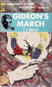 Gideons March (Gideon, #8) J.J. Marric