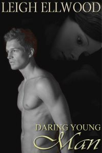 Daring Young Man (Dareville, #3)  by  Leigh Ellwood