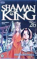 Shaman King Vol. 26 (Shaman King)  by  Hiroyuki Takei
