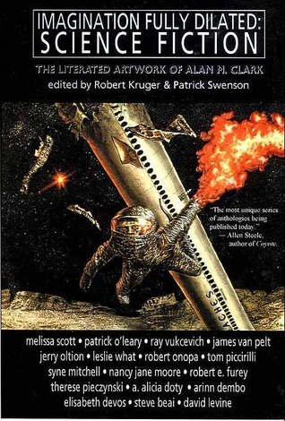 Imagination Fully Dilated: Science Fiction  by  Patrick Swenson