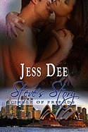 Steves Story (Circle of Friends, #2)  by  Jess Dee