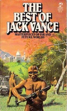 The Best of Jack Vance  by  Jack Vance