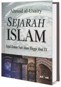 Sejarah Islam : Ahmad Al- Usairy