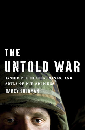 Stoic Warriors: The Ancient Philosophy Behind the Military Mind  by  Nancy Sherman