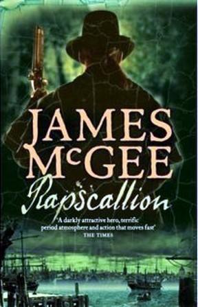 Rapscallion (Matthew Hawkood, #3)  by  James McGee