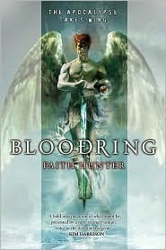 Bloodring (Rogue Mage Series #1) Faith Hunter