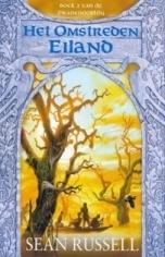 Het Omstreden Eiland (De Zwanenoorlog, #2) Sean Russell
