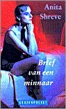 Brief van een minnaar / Where or When Anita Shreve