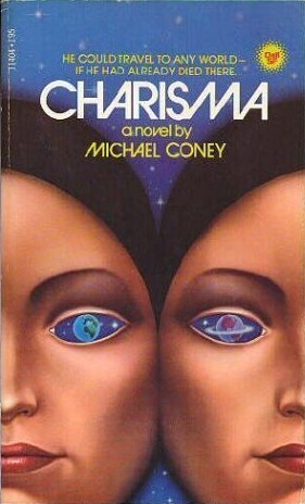 Charisma  by  Michael G. Coney