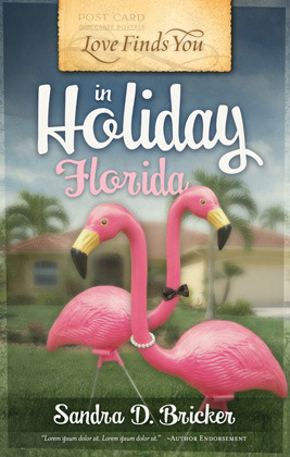Love Finds You in Holiday, Florida Sandra D. Bricker