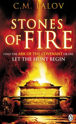 Stones of Fire (Caedmon Aisquith, #1)  by  C.M. Palov