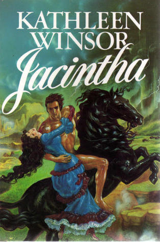 Jacintha  by  Kathleen Winsor