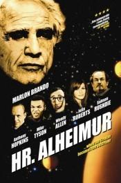 Herra Alheimur  by  Hallgrímur Helgason