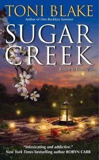 Sugar Creek (Destiny, #2)  by  Toni Blake