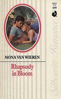 Rhapsody in Bloom Mona Van Wieren
