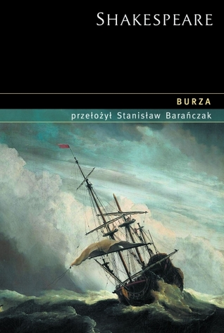 Burza  by  William Shakespeare