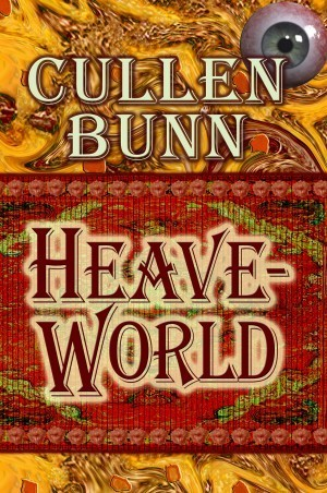 Heaveworld  by  Cullen Bunn