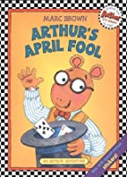 Arthurs April Fool Marc Brown