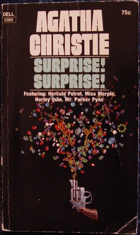 Surprise!  Surprise! Agatha Christie