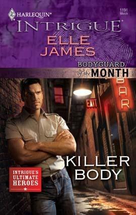 Killer Body Elle James