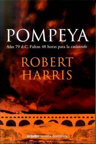 Pompeya / Pompeii Robert   Harris