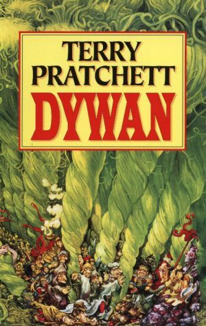 Dywan  by  Terry Pratchett