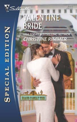 Valentine Bride  by  Christine Rimmer