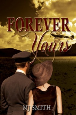 Forever Yours Jackie M. Smith