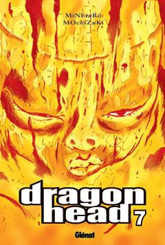 Dragon Head 7 Minetaro Mochizuki