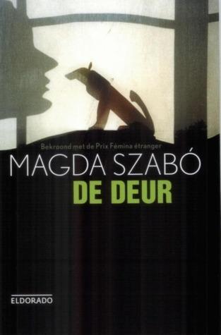 De deur Magda Szabó