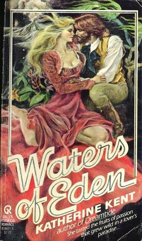 Waters Of Eden  by  Katherine Kent