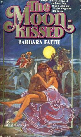The Moonkissed Barbara Faith