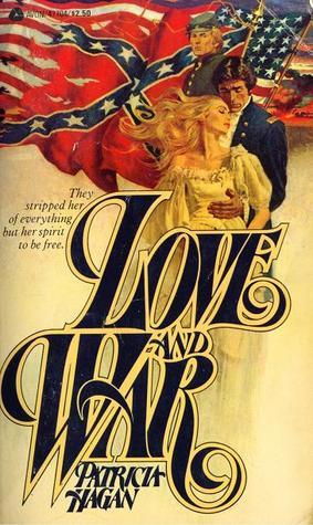 Love and War (Coltrane, #1) Patricia Hagan