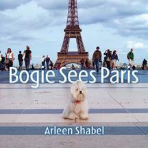 Bogie Sees Paris  by  Arleen Shabel