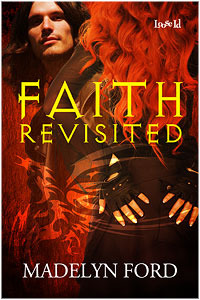 Faith Revisited (The Watchers #1)  by  Madelyn Ford