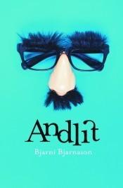 Andlit  by  Bjarni Bjarnason