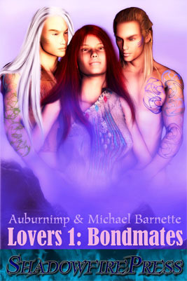 Bondmates (Lovers, #1)  by  Auburnimp