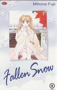 Fallen Snow  by  Mihona Fujii