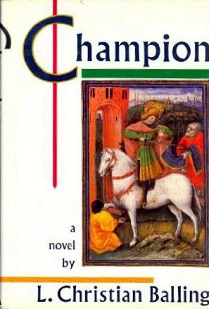 Champion  by  L. Christian Balling