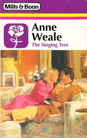 The Singing Tree  by  Anne Weale