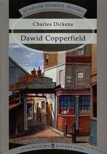 Dawid Copperfield Charles Dickens