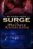 Surge (Blood Lines, #6)  by  Mechele Armstrong
