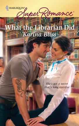 Mr. Irresistible Karina Bliss