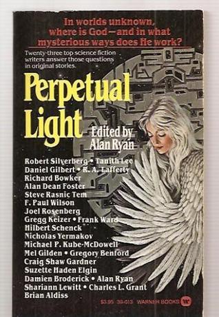 Perpetual Light  by  Alan Ryan