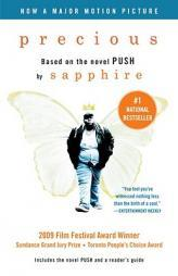 Push: Movie-Tie in Edition  by  Sapphire