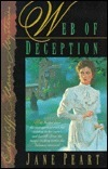 Web of Deception (Edgecliffe Manor, #1) Jane Peart